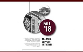 Positive impact of Residence Life programs on academic success Announcement Header