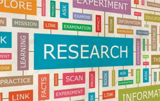 Residence Life establishes Research Team