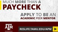 Apply to be an Academic Peer Mentor