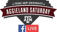 Aggieland Saturday Housing Presentations on FB LIVE