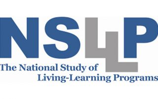The National Study of Living-Learning Programs Logo