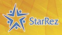 StarRez Logo