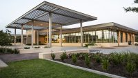 White Creek Community Center is Open!