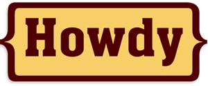 Howdy Logo