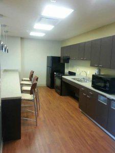 Community Kitchen amenities