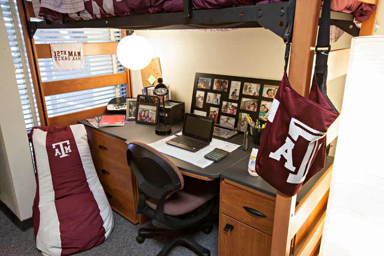 Appelt Hall Residence Life Texas A Amp M University
