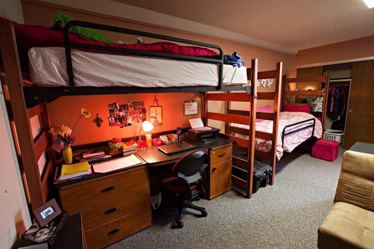 Neeley Hall Residence Life Texas A Amp M University