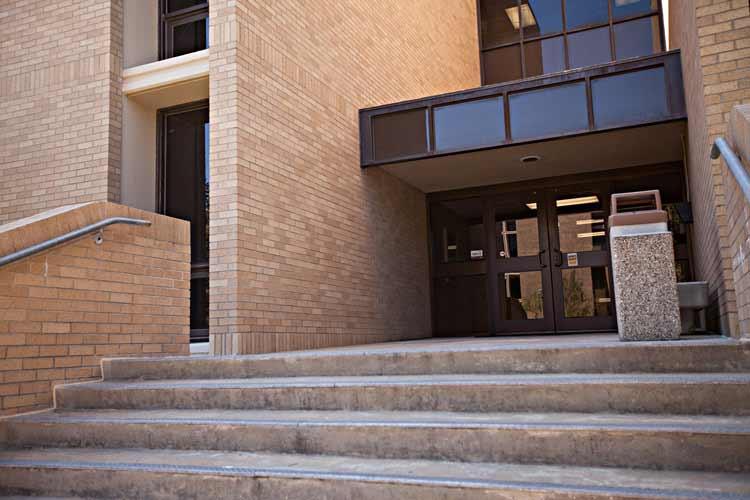 Wells Hall Residence Life Texas A Amp M University