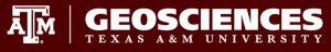 Geosciences Logo