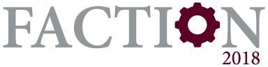 FACTION LLP Logo
