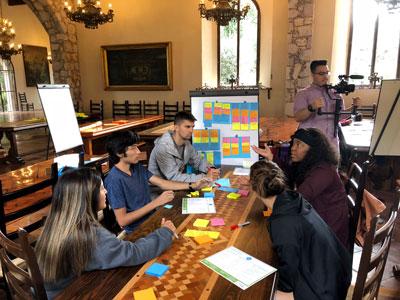 Innovation Living Learning Community Photo