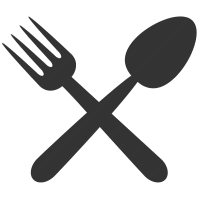 Community Kitchen Icon