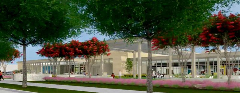White Creek Community Center