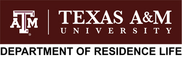 Residence Life departmental logo