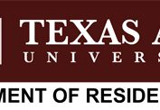 Residence Life departmental logo