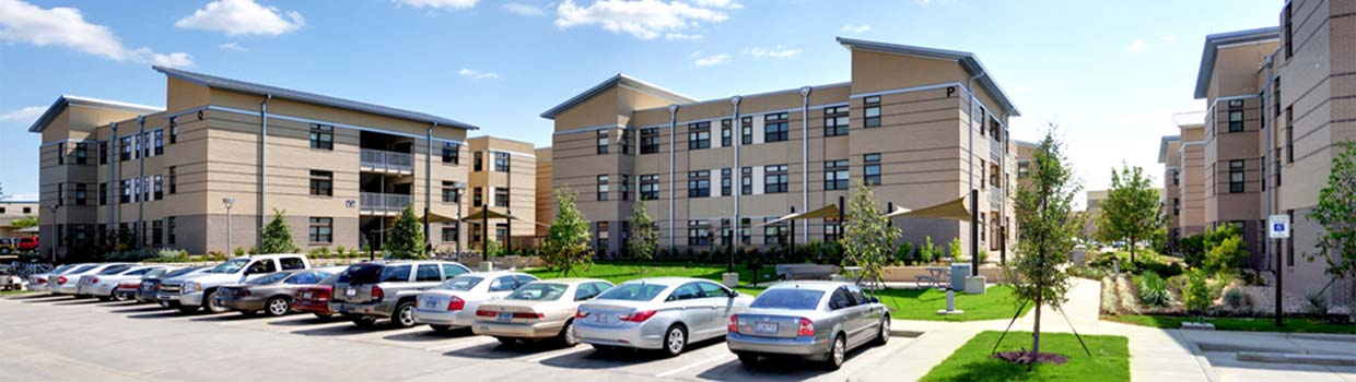 Photo of Gardens Apartments Exterior