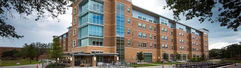 Photo of Hullabaloo Hall Exterior