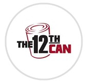 The 12th Can Logo