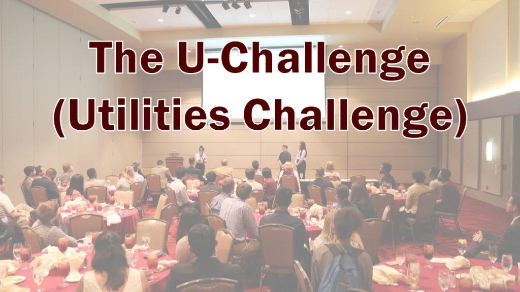 U-Challenge Banner